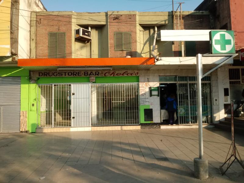 Foto Local en Alquiler en  San Miguel De Tucumán,  Capital  Av Brigido Teran al 100