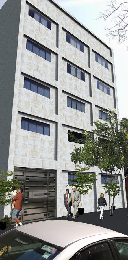 Foto Departamento en Venta en  Peralvillo,  Cuauhtémoc  Francisco