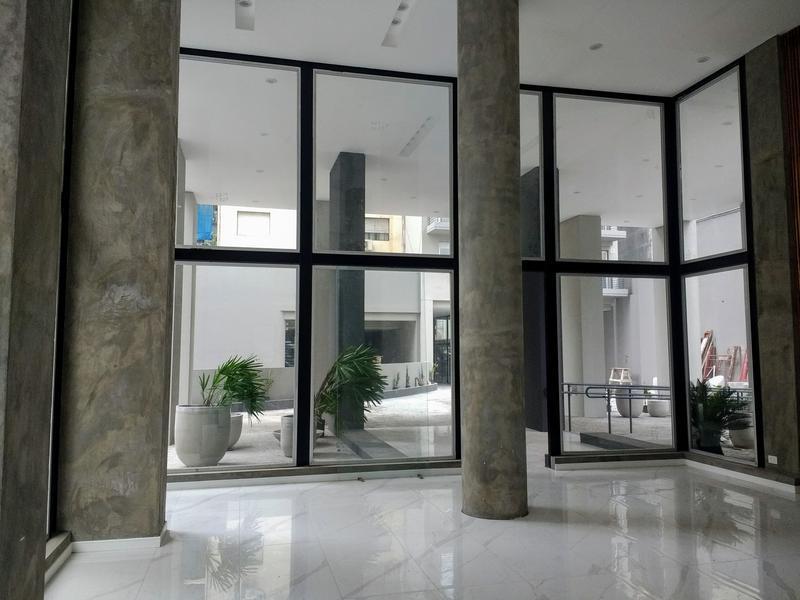 Foto Departamento en Venta en  Caballito ,  Capital Federal  Av. Juan B. Alberdi al 800