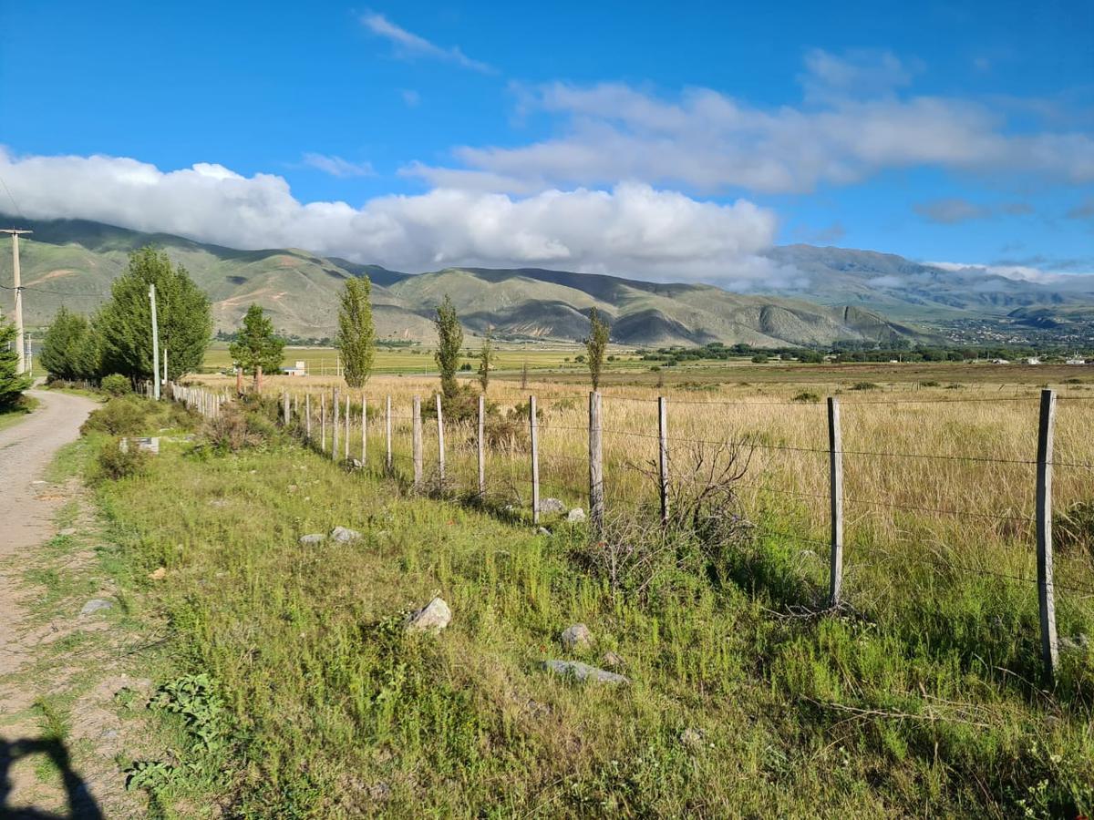 Foto Terreno en Venta en  Alisos,  Tafi Del Valle  TAFI DEL VALLE