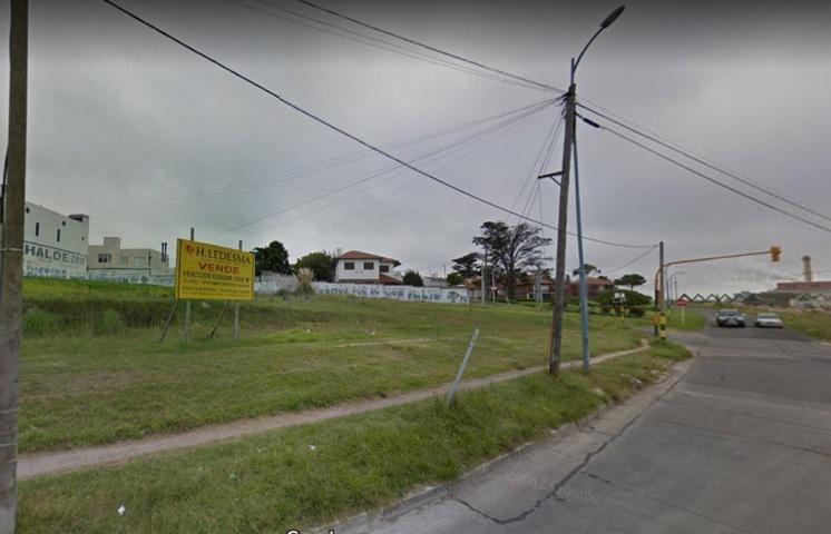 Foto Terreno en Venta en  Puerto,  Mar Del Plata  VERTIZ Y BV. MARITIMO