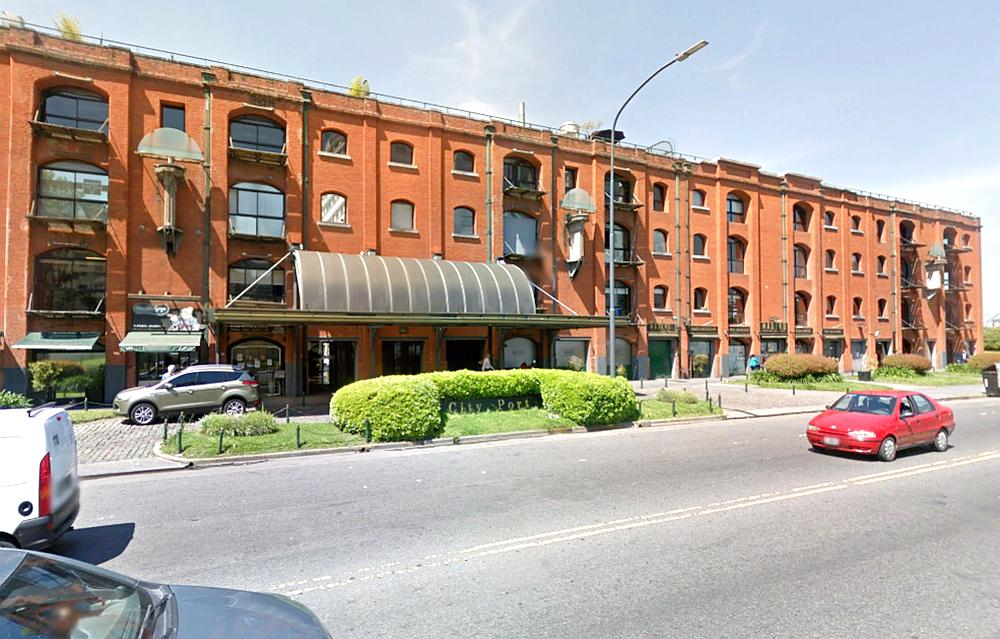 Foto Oficina en Alquiler en  Puerto Madero ,  Capital Federal  A. M. Justo al 500