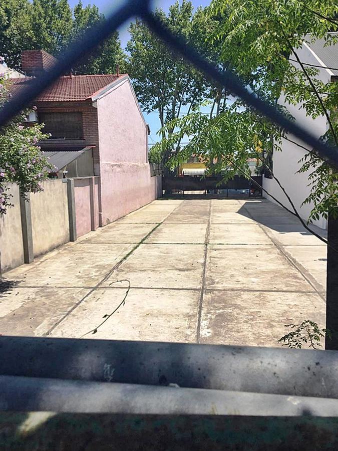 Foto Terreno en Venta en  Boulogne,  San Isidro  Bacacay al 600