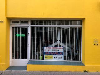 Foto Local en Alquiler en  Concordia,  Concordia  Hipolito Irigoyen al 800