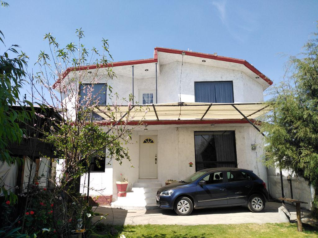 Foto Casa en Venta en  Lázaro Cárdenas,  Metepec  VENTA DE CASA EN LÁZARO CARDENAS METEPEC