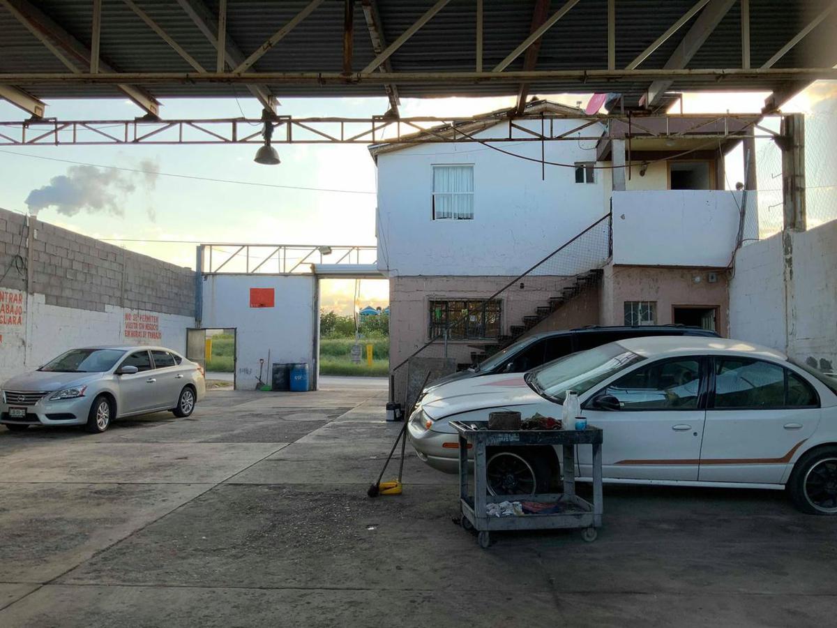 Foto Local en Venta en  Chihuahua ,  Chihuahua  AV. VENCEREMOS