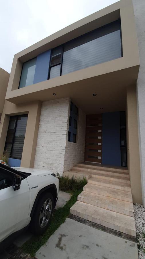 Foto Casa en Venta en  Morelia ,  Michoacán  MONTAÑA MONARCA