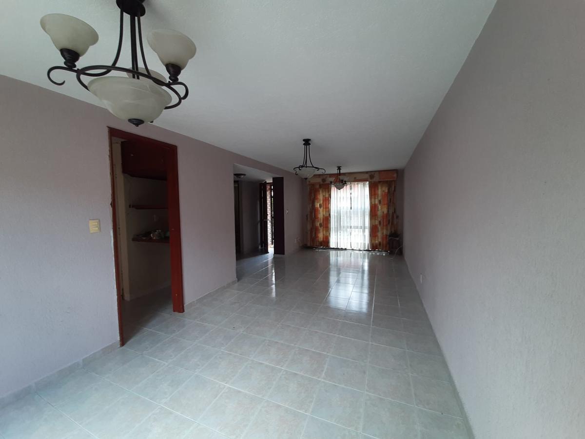 Foto Casa en Renta en  Toluca ,  Edo. de México     EX HDA SAN JORGE  . SEGUNDA PRIVADA DEL HERADERO CP  50100