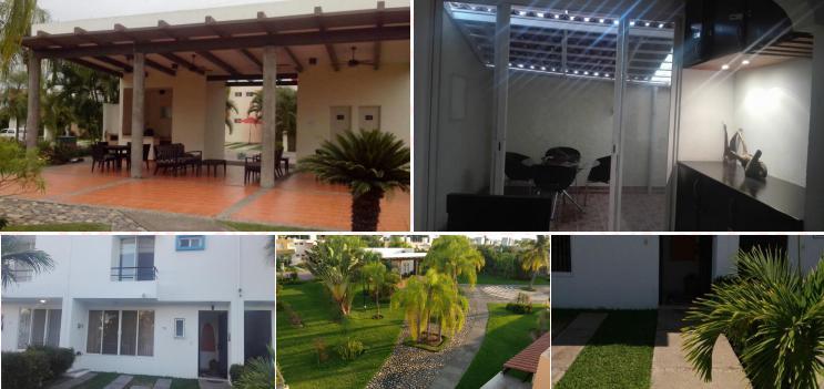 Foto Casa en Venta en  Fraccionamiento Rincón del Cielo,  Bahía de Banderas   CASA RINCÓN DEL CIELO