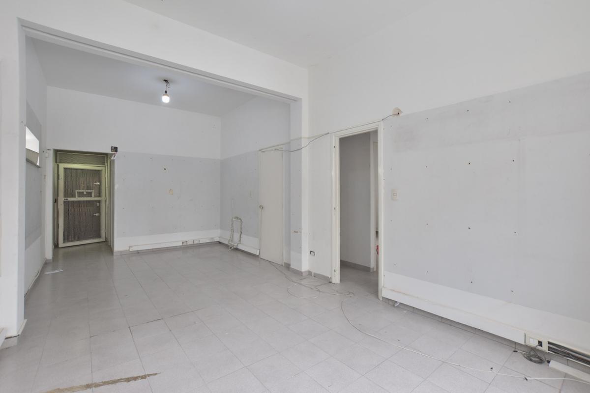 Foto Oficina en Venta en  Balvanera ,  Capital Federal  Pasteur al 300