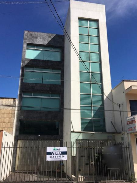 Foto Edificio Comercial en Venta | Renta en  Jalapa Enríquez Centro,  Xalapa  EDIFICIO EN VENTA O RENTA ZONA CENTRO XALAPA