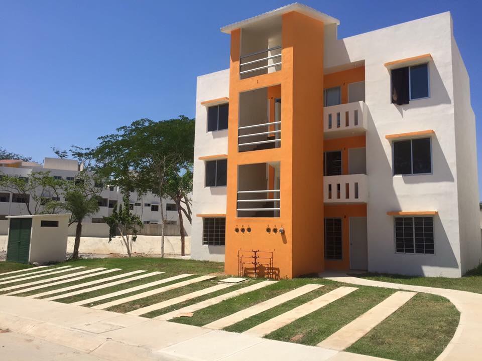 Foto Departamento en Venta |  en  Hacienda Las Palmas de Arriba,  Puerto Vallarta  DEPARTAMENTO ECOTERRA PLANTA  MEDIA