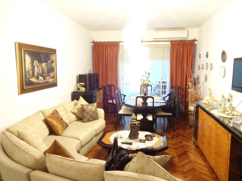 Foto Departamento en Venta en  Las Cañitas,  Palermo  Av. Luis M. Campos 600