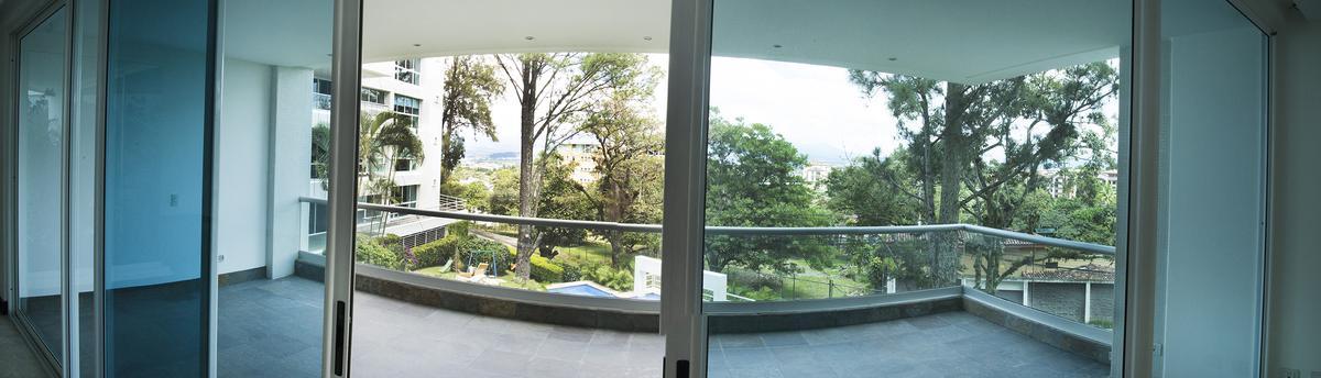 Foto Departamento en Venta en  San Rafael,  Escazu  Escazú/ Moderno/ Espacioso/ 3 habitaciones/ Oficina/ Terraza/ Vista