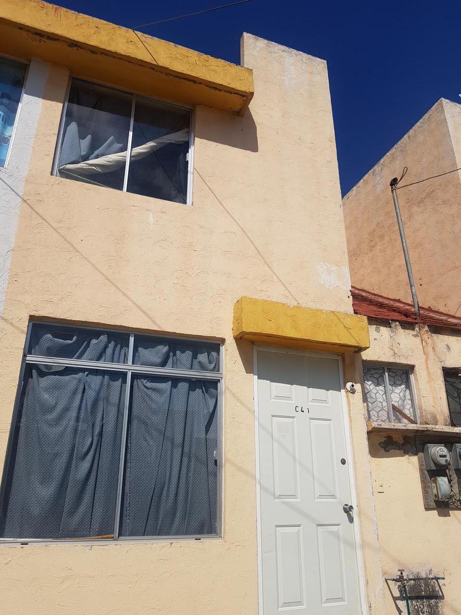 Foto Casa en Venta en  Lomas de San Francisco Tepojaco,  Cuautitlán Izcalli  CUAUTITLAN, IZCALLI