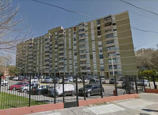 Foto Departamento en Venta en  Avellaneda,  Avellaneda  Diaz Velez 529, Bº Guemes Edificio D 6, Piso 3º, Depto. F