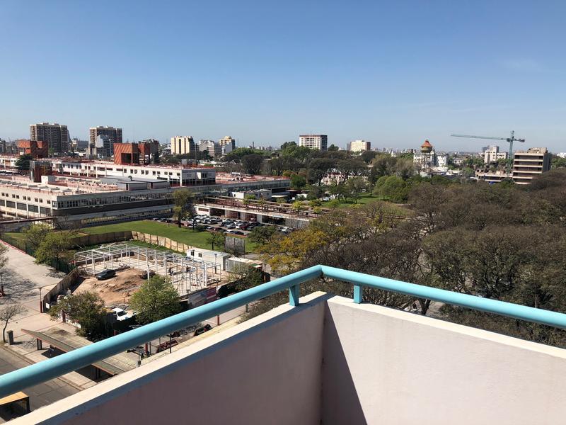 Foto Departamento en Venta en  Parque Patricios ,  Capital Federal  Brasil al 2300