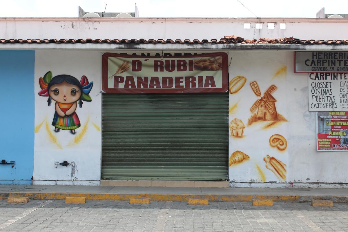 Foto Local en Venta en  El Porvenir,  Lerma  Francisco Gabilondo Soler, El porvenir, Lerma, Mex.