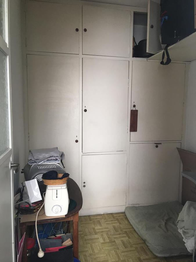 Foto Departamento en Venta en  Recoleta ,  Capital Federal  URIBURU al 1500, piso 4