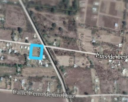 Foto Terreno en Venta en  Villa Dolores,  San Javier  VENTA DE LOTE EN PIEDRA PINTADA  VILLA DOLORES CORDOBA