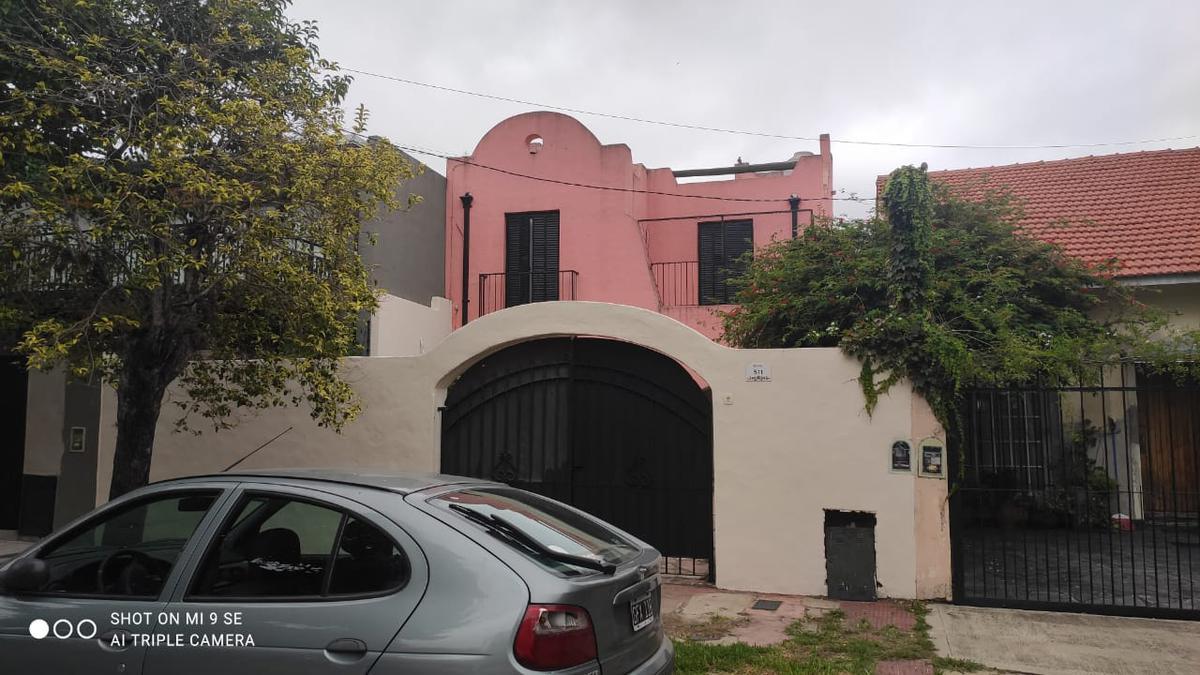 Foto Casa en Alquiler en  Beccar,  San Isidro  Brasil al 500