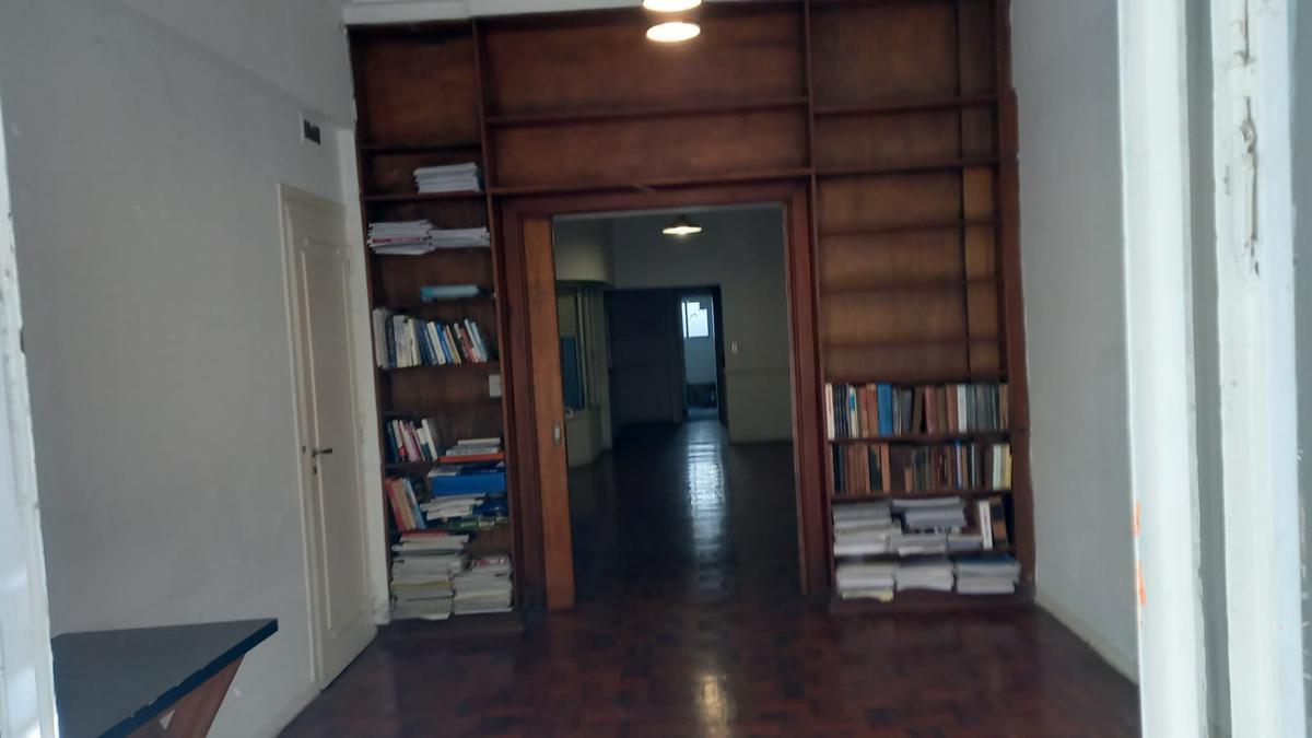 Foto Departamento en Venta en  Recoleta ,  Capital Federal  Juncal al 2200