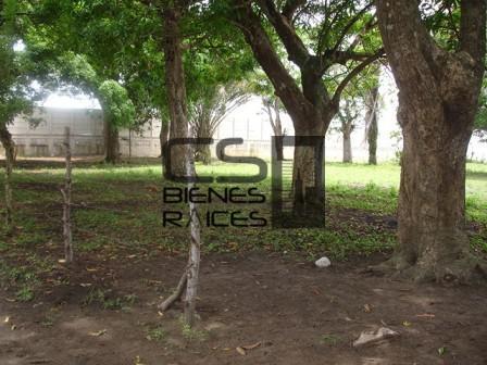 Foto Campo en Venta en  Los Pinos,  La Ceiba  Terreno vacacional Tela