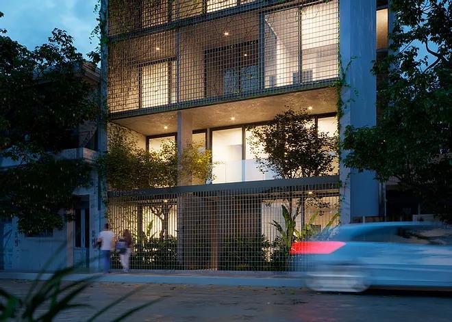 Foto Departamento en Venta en  Mataderos ,  Capital Federal  Edificio premium 3 ambientes en Mataderos  Loft Divisible con balcón aterrazado
