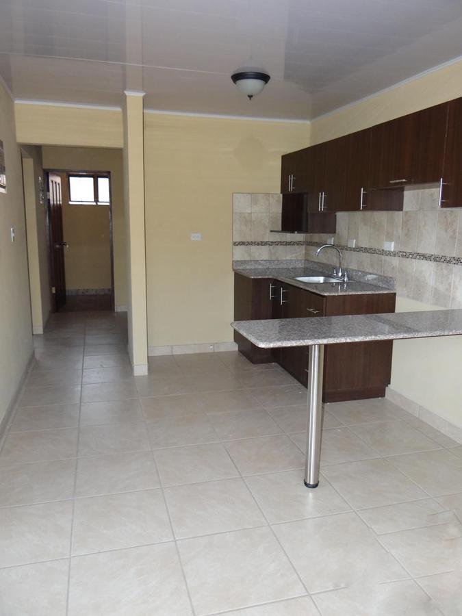 Foto Departamento en Renta en  Pozos,  Santa Ana  Lindora/ 2 habitaciones/ 1 parqueo