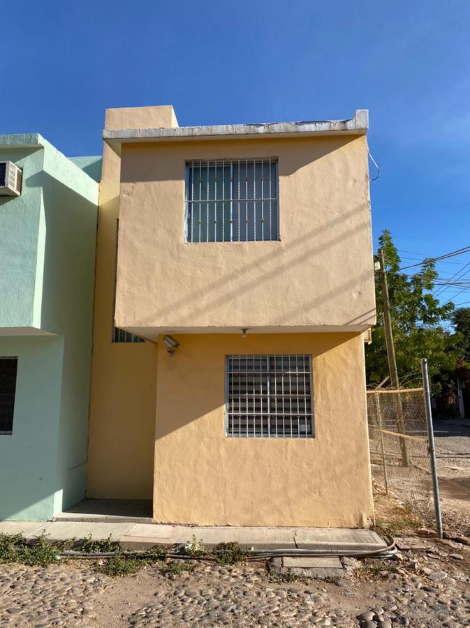 Foto Casa en Venta en  6 de Enero,  Culiacán  CASA EN VENTA COL. 6 DE ENERO