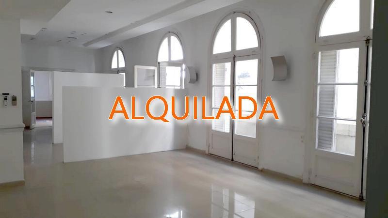 Foto Oficina en Alquiler en  Tribunales,  Centro (Capital Federal)  Tucumán al 1600