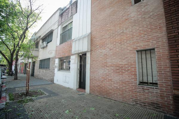 Foto PH en Venta en  Colegiales ,  Capital Federal  Teodoro Garcia al 3500
