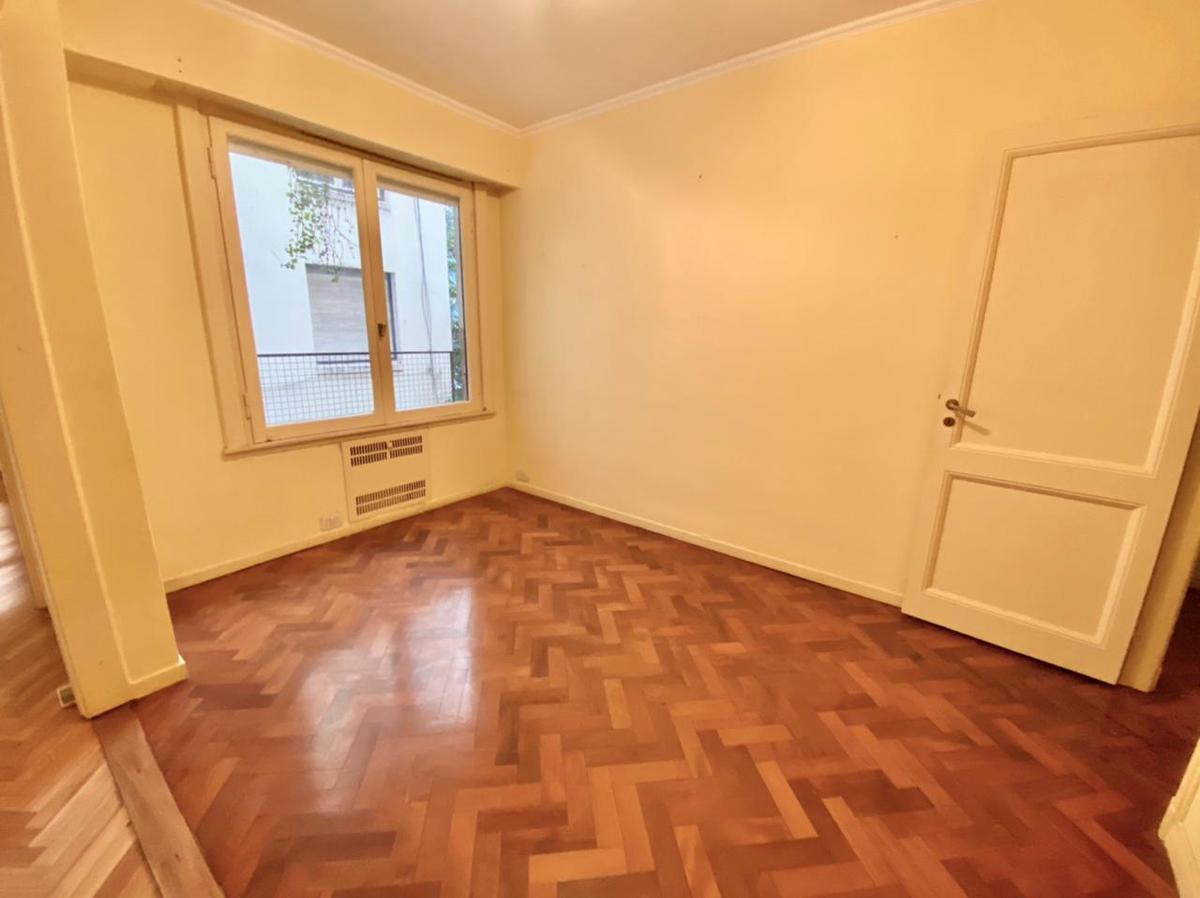Foto Departamento en Alquiler en  Recoleta ,  Capital Federal  Callao 1400, 1° piso