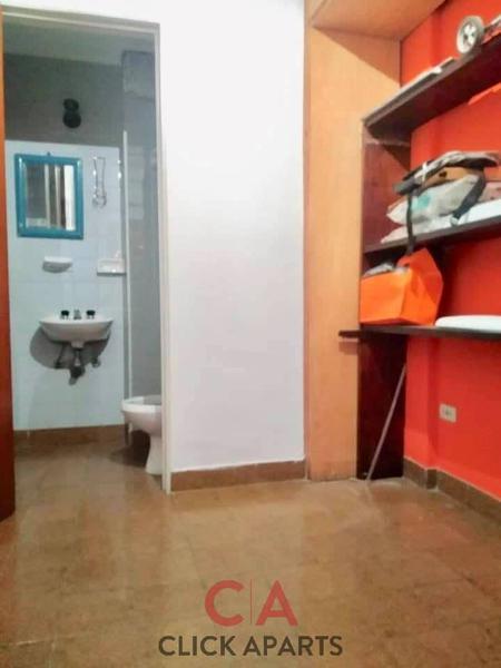 Foto Departamento en Alquiler en  Botanico,  Palermo  cabello al 3600