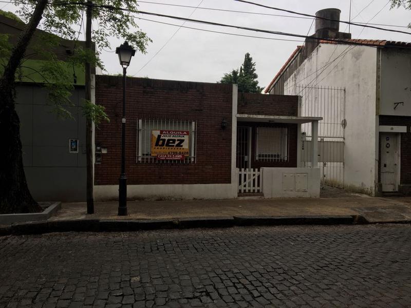 Foto Oficina en Alquiler en  San Isidro ,  G.B.A. Zona Norte  ALMIRANTE BROWN al 300