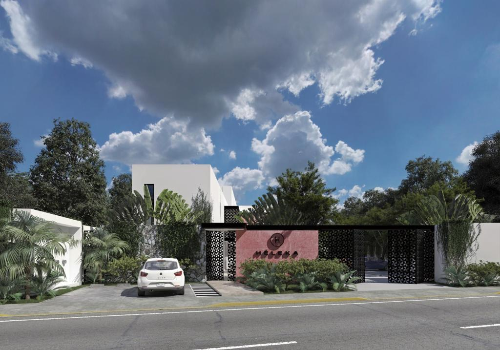 Foto Departamento en Venta en  Fraccionamiento Montebello,  Mérida  Departamento en venta en Monteblello, apartamentos inteligentes
