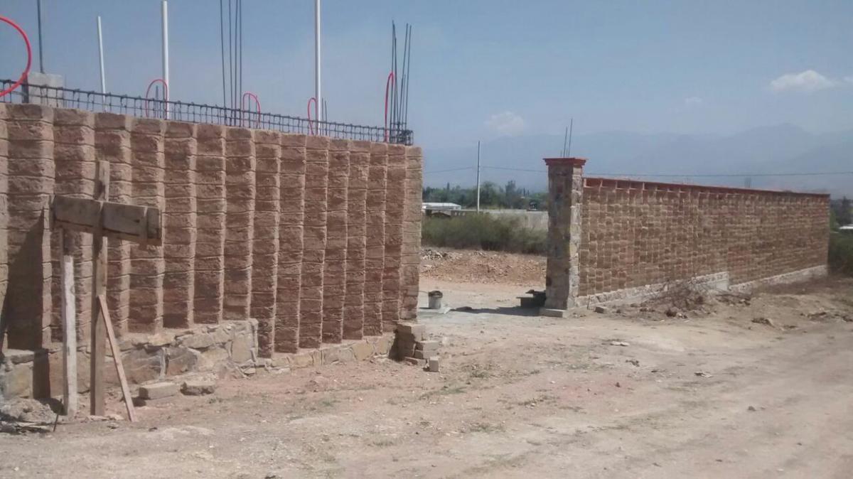 Foto Terreno en Venta en  Pueblo San Lorenzo Cacaotepec,  San Lorenzo Cacaotepec  5 de Mayo