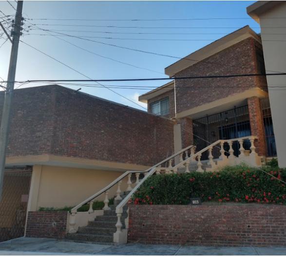 Foto Casa en Renta en  Fraccionamiento Loma de Rosales,  Tampico  Renta de Casa En Col Lomas de Rosales, Tampico Tamps