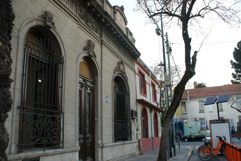 Foto Casa en Alquiler en  Balvanera ,  Capital Federal  Agrelo al 3000