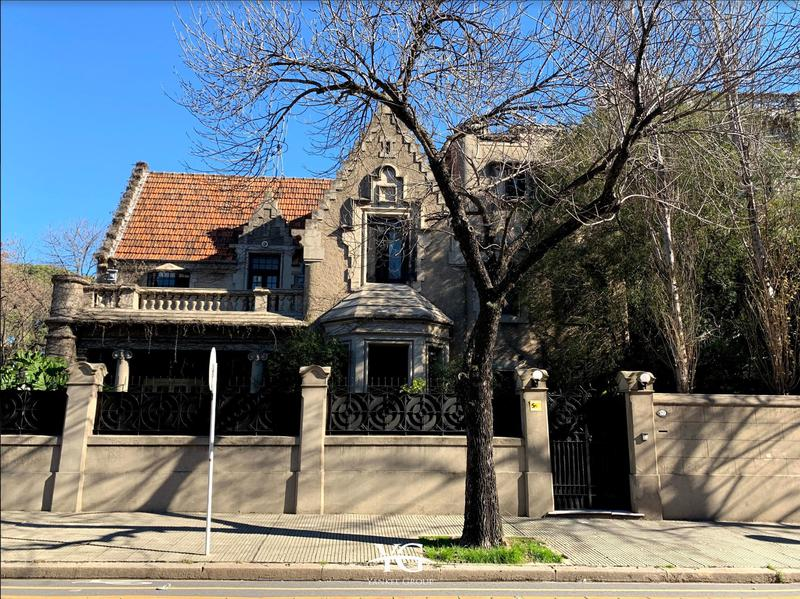 Foto Casa en Venta en  Belgrano ,  Capital Federal  Superi al 1900