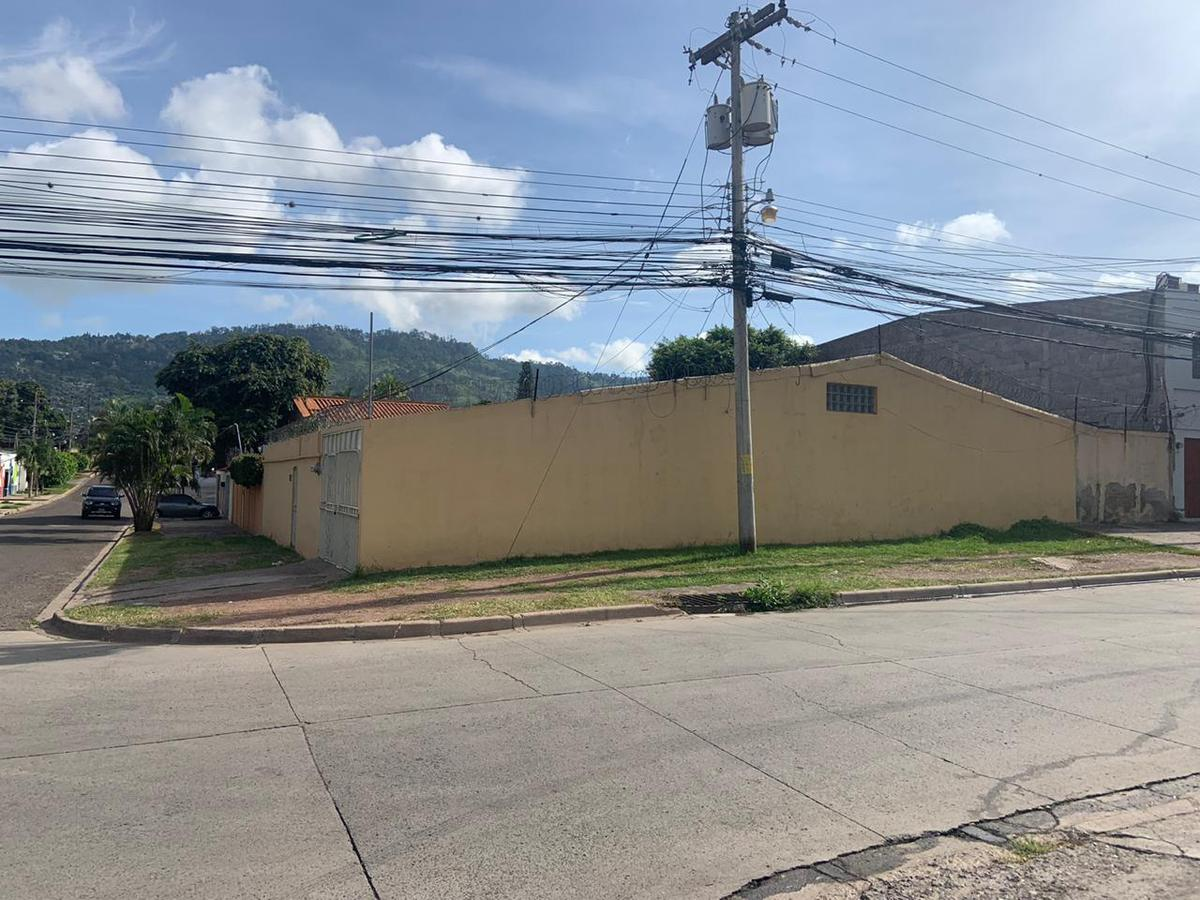 Foto Casa en Venta en  Parcaltagua,  Tegucigalpa  Casa en Venta Ideal para inversionista Parcaltagua