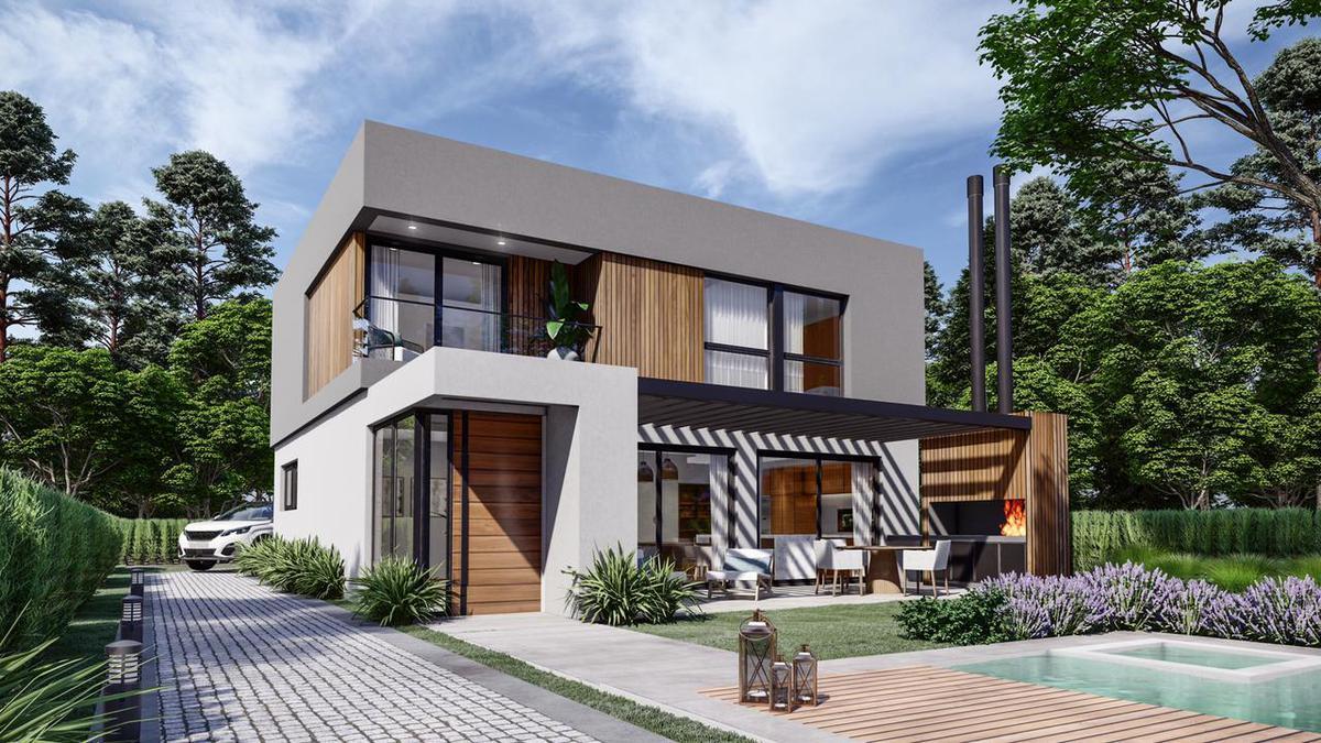 Foto Casa en Venta en  Malagueño,  Santa Maria  Acquavista- Villa Residencial- Colectora camino a Carlos Paz