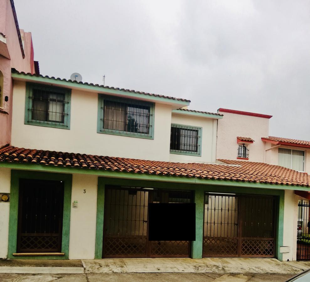 Foto Casa en Venta en  Fraccionamiento Cañada de Las Ánimas,  Xalapa  Casa en venta en Xalapa Ver Zona Animas a unos pasos de Plaza Monte Magno