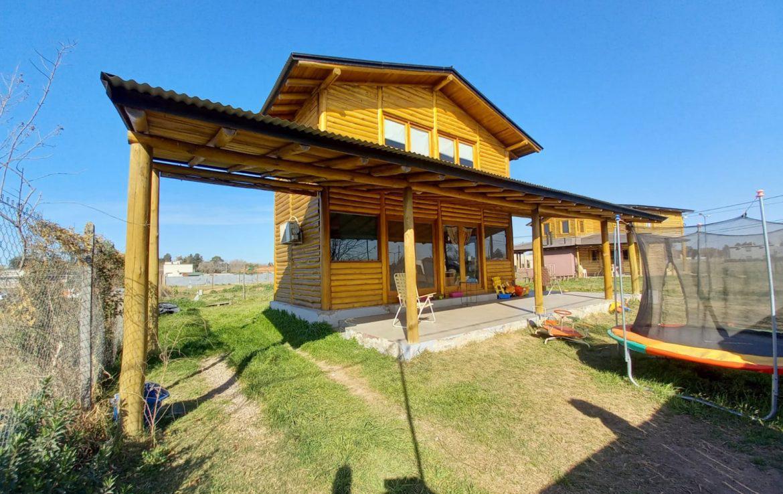 Foto Casa en Venta en  Oeste,  Roldán  Estanislao Lopez al 200