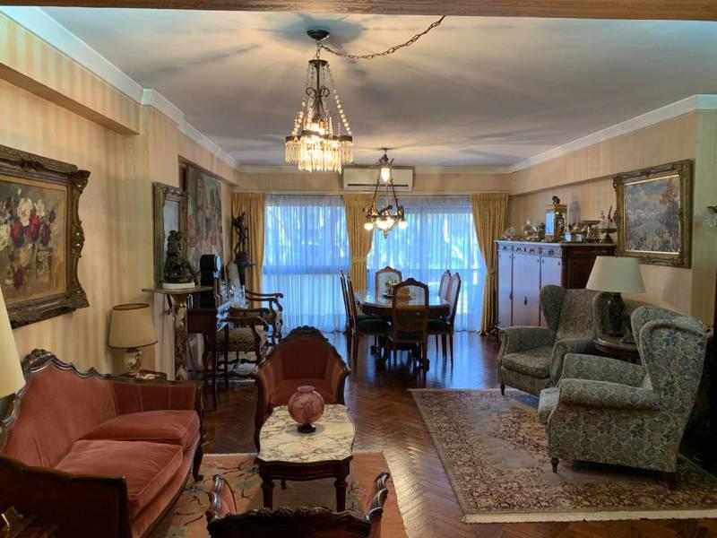 Departamento 4 dormitorios con 1 cochera y 2 bauleras, Venta, Rosario