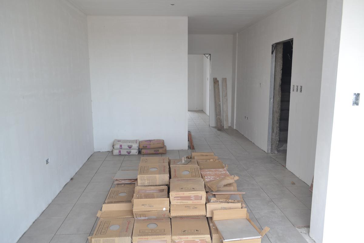 Foto Departamento en Venta en  Santa Fe,  La Capital  En construcción. Amplio depto. 1 Dorm., 2 Balcones, cocina indep.  ENTREGA y CUOTAS...