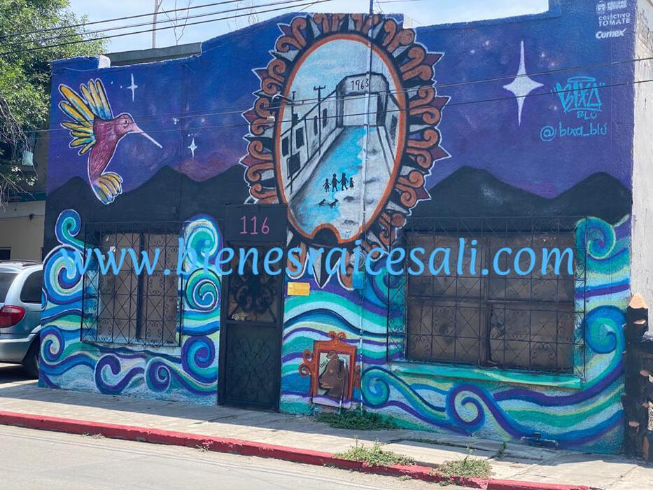 Foto Casa en Venta en  Piedras Negras ,  Coahuila  AV. MATAMOROS, 3 CUADRAS PUENTE intal 1.