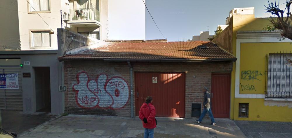Foto Terreno en Venta en  Moron Sur,  Moron  Casullo al 300