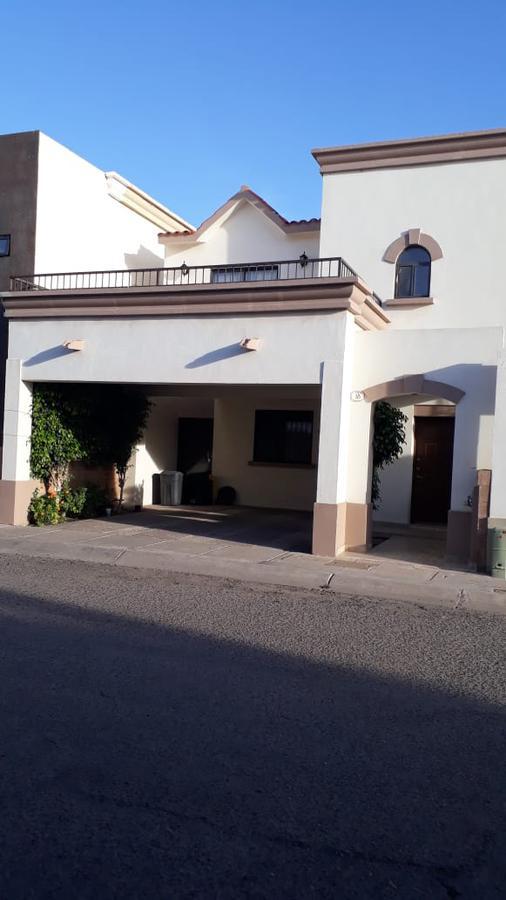 b0bf907fb Foto Casa en Renta en Hermosillo