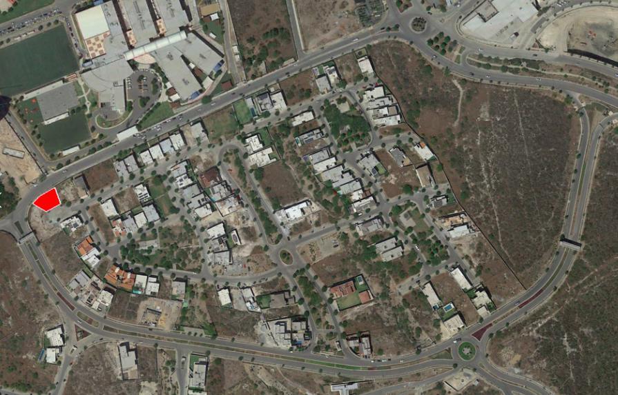 Foto Terreno en Venta en  Residencial Cordillera,  Santa Catarina  Venta Terreno Cordillera Valle Poniente